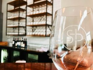 Sloan and Parker Bar