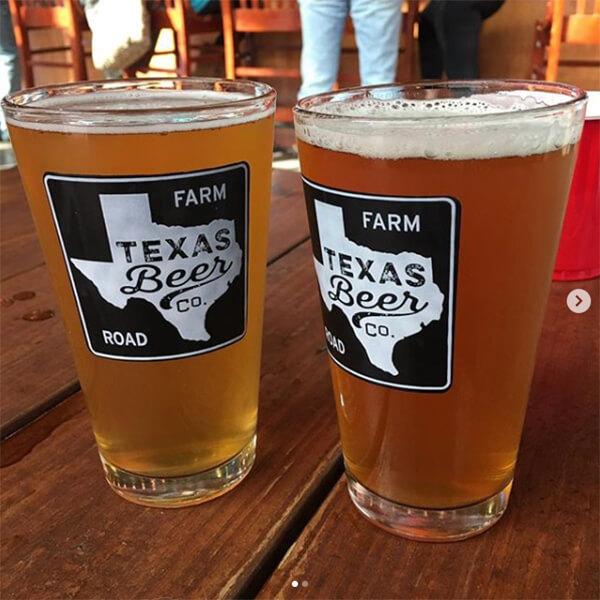 Texas Beer Company