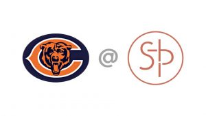 Chicago Bears at Sloan and Parker