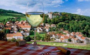 Sloan and Parker Taste of Italy Wine Dinner