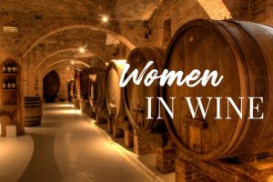 Women in Wine Dinner