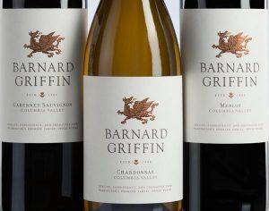 barnard griffin wine tasting